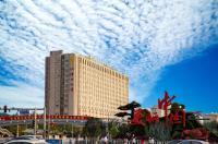 Inner Mongolia Grand Hotel Wangfujing Image