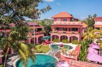 Pinkcoco Bali Hotel Image