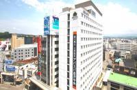 Apa Hotel Kanazawa-Chuo Image