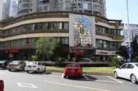 Super 8 Hotel Wenzhou Wangjiang Lu Image