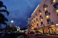 Hotel Anugerah Palembang Image