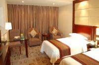 Wuxi Jinlun Hotel Image