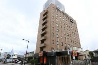 Apa Hotel Kanazawa-Katamachi Image