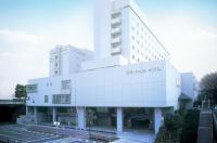 Keio Plaza Hotel Tama Image