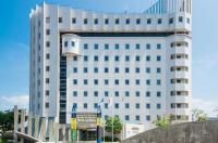 Apa Hotel Kanazawa-Nishi Image
