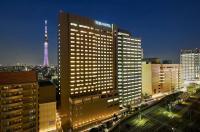 Tobu Hotel Levant Tokyo Image