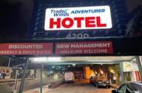 Los Angeles Adventurers All Suite Hotel Image