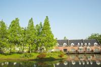 Huis Ten Bosch Forest Villa Image