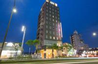 Apa Villa Hotel Tsubamesanjo-Ekimae Image