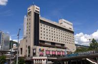 Sannomiya Terminal Hotel Image