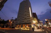 Apa Hotel Yamagata-Ekimae-Odori Image