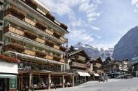 Hotel Central Wolter - Grindelwald Image