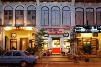 Red Inn Penang Image