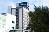 Hotel Areaone Okayama Image