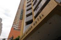 Manila Manor Hotel Image