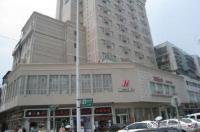 Jinjiang Inn Changsha Wuyi Square Image