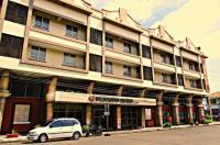 Mo2 Westown Hotel San Juan Image