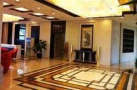 Qingdao Hai Tian Sports Center Hotel Image