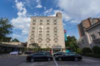 Jinjiang Inn Beijing Guanganmen Image