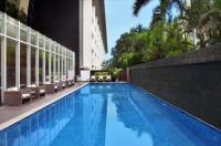 Pune Marriott Suites Image