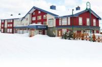 White Crystal Inn Image