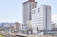 Hotel Vista Shimizu Image