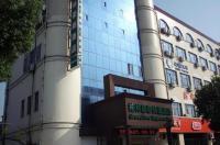 Greentree Inn Wuxi Lingshan Area Image