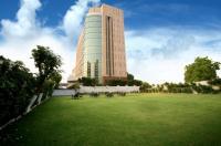 Fortune Select Global Hotel Gurgaon Image