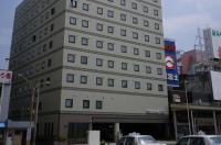 Hotel Route Inn Aomori Ekimae Image