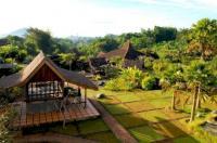 Kampung Lumbung Boutique Hotel Image