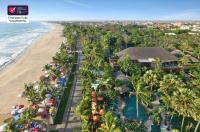 Legian Beach Hotel Image