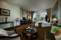 Zephyr Suites Boutique Hotel Image