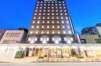 Apa Hotel Niigata-Furumachi Image