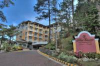 Hotel Elizabeth Baguio Image