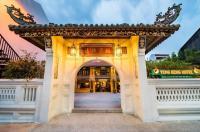 Yeng Keng Hotel Penang Image