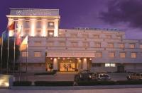 Jardin Secret Hotel Image