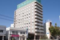 Hotel Route Inn Nobeoka Ekimae Image