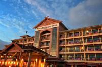 Putra Brasmana Hotel Image
