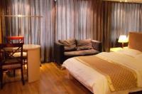 Forte International Apartment Hotel Image