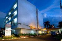 Sahid Kawanua Hotel Image