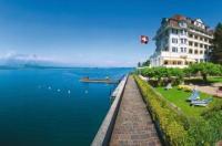 Hotel Restaurant Bellevue au Lac Image