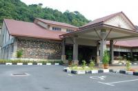 Hotel Seri Malaysia Kangar Image