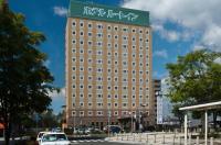 Hotel Route Inn Tomakomai Ekimae Image