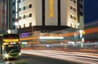 Butler Hotel Image