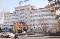 Jinjiang Inn Binzhou Huanhesan Road Image