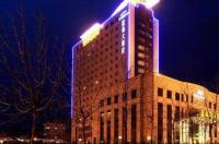 Jinan Blue Horizon Hotel Shizhong Image