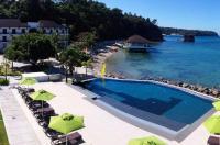 Kamana Sanctuary Resort And Spa Image