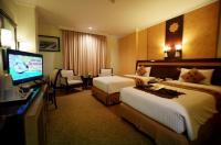 Semesta Hotel Image