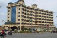 Madani Syariah Hotel Image