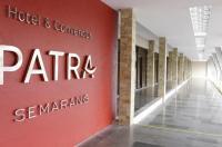 Patra Hotel & Convention Semarang Image